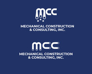Mechanical Construction & Consulting, Inc. Logo - Entry #218