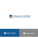 Omega Sports and Entertainment Management (OSEM) Logo - Entry #38