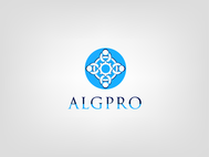 ALGPRO Logo - Entry #69