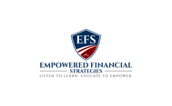 Empowered Financial Strategies Logo - Entry #263