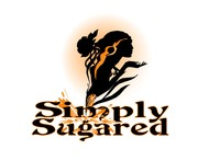 Simply Sugared Logo - Entry #25