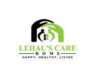 Lehal's Care Home Logo - Entry #132