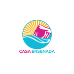 Casa Ensenada Logo - Entry #38