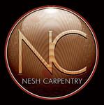 nesh carpentry contest Logo - Entry #18