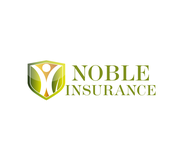 Noble Insurance  Logo - Entry #134