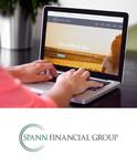 Spann Financial Group Logo - Entry #193