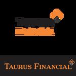 "Taurus Financial (or just ""Taurus"") Logo - Entry #550"
