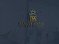 Beauty Status Studio Logo - Entry #287