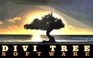 Divi Tree Software Logo - Entry #23
