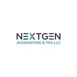 NextGen Accounting & Tax LLC Logo - Entry #82