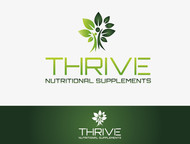 Thrive Logo - Entry #30
