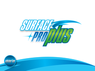 Surfaceproplus Logo - Entry #110