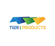 Tier 1 Products Logo - Entry #44