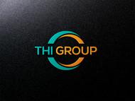 THI group Logo - Entry #301