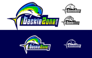 iTackleZone.com Logo - Entry #46