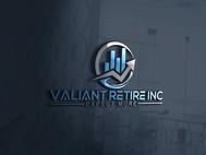 Valiant Retire Inc. Logo - Entry #289