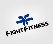 Fight Fitness Logo - Entry #137
