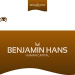 Benjamin Hans Human Capital Logo - Entry #48