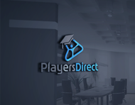 PlayersDirect Logo - Entry #11