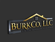 BurkCo, LLC Logo - Entry #46