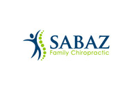 Sabaz Family Chiropractic or Sabaz Chiropractic Logo - Entry #233