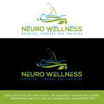 Neuro Wellness Logo - Entry #569