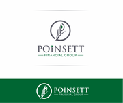 Poinsett Financial Group Logo - Entry #40
