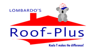 Roof Plus Logo - Entry #215
