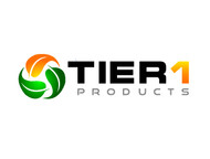 Tier 1 Products Logo - Entry #107