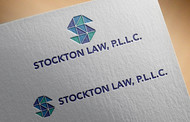 Stockton Law, P.L.L.C. Logo - Entry #238
