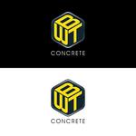 BWT Concrete Logo - Entry #191