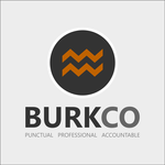 BurkCo, LLC Logo - Entry #63