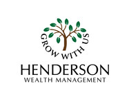 Henderson Wealth Management Logo - Entry #93