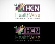 Logo design for doctor of nutrition - Entry #165