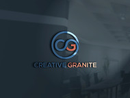 Creative Granite Logo - Entry #70
