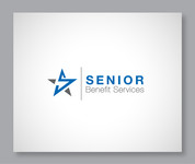 Senior Benefit Services Logo - Entry #24