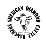American Diamond Cattle Ranchers Logo - Entry #138