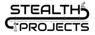 Stealth Projects Logo - Entry #252