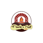Pancho's Craft Pizza Logo - Entry #89