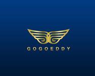 GoGo Eddy Logo - Entry #102