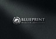 Blueprint Wealth Advisors Logo - Entry #136