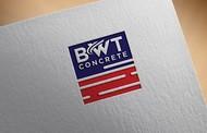 BWT Concrete Logo - Entry #50
