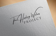 The Healing Waters Project Logo - Entry #100