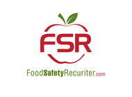 FoodSafetyRecruiter.com Logo - Entry #40
