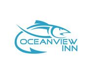 Oceanview Inn Logo - Entry #68