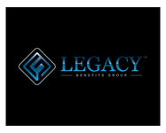 Legacy Benefits Group Logo - Entry #76