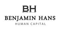 Benjamin Hans Human Capital Logo - Entry #130