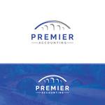 Premier Accounting Logo - Entry #229