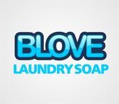 Blove Soap Logo - Entry #59