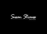 Susan Strauss Design Logo - Entry #14